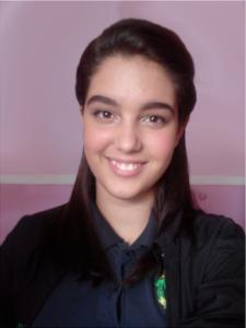 Darla Torres '18, undeclared major, dmt1@williams.edu
